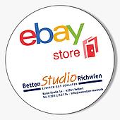 ebay-store Betten Richwien