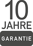 10 Jahre Garantie auf unsere TEMPUR®-Matratzen