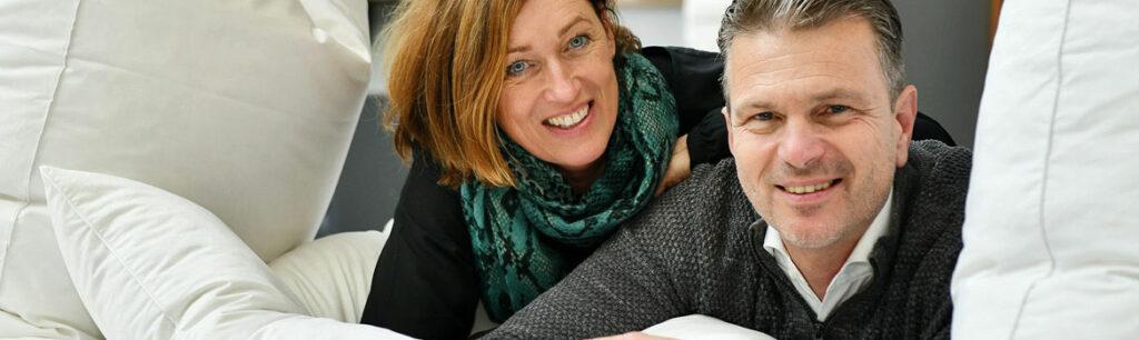 Betten Richwien Velbert - Hendrik & Sandra Nelle